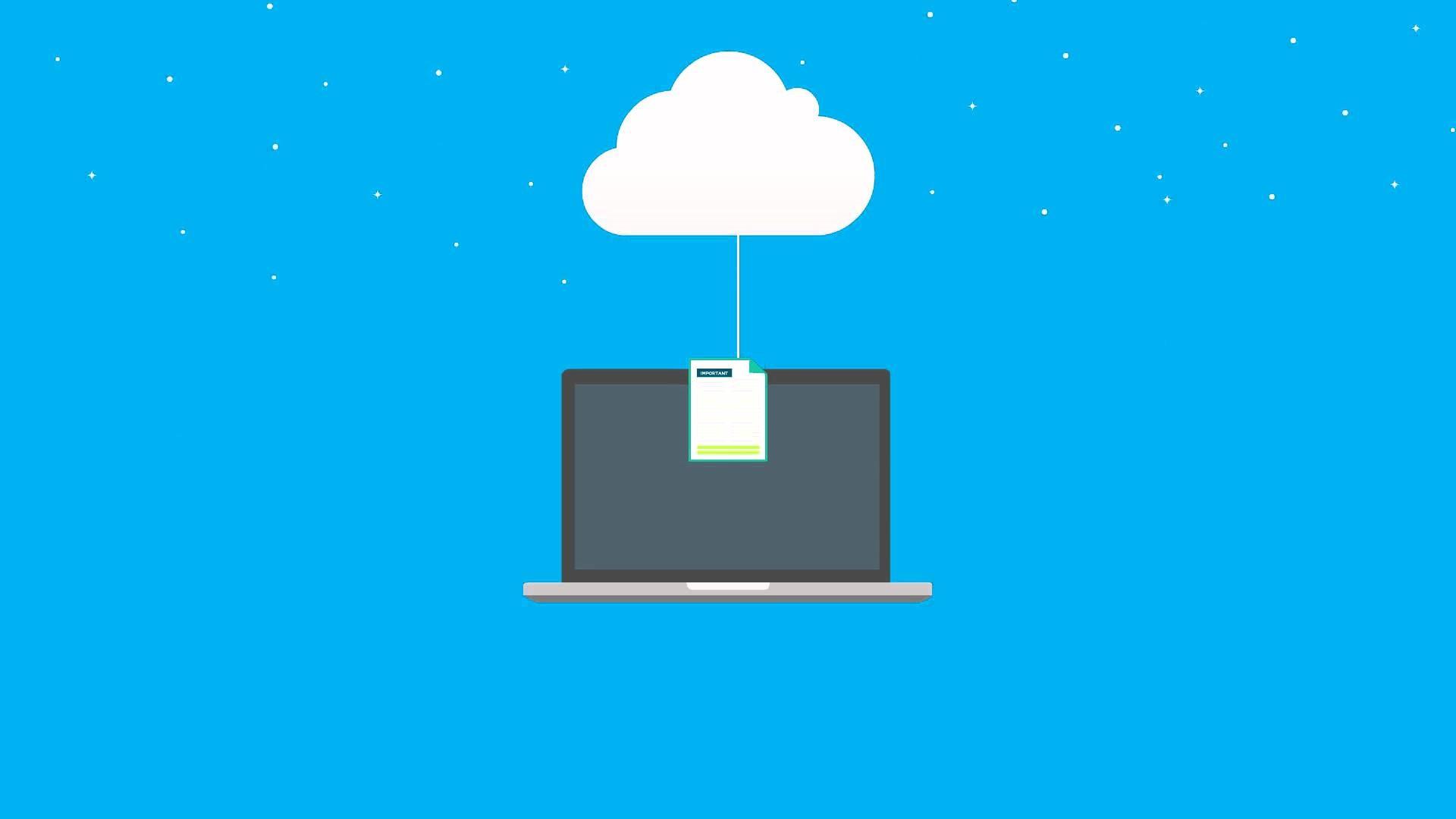 lưu trữ email trên nền tảng điện toán đám mây